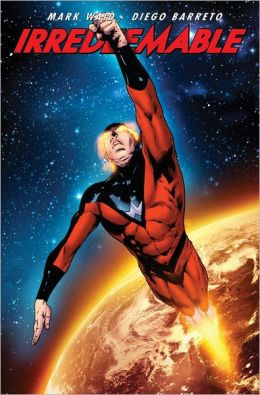 Irredeemable, Volume 9