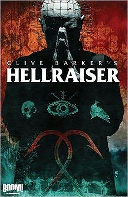 Clive Barker's Hellraiser Volume 2