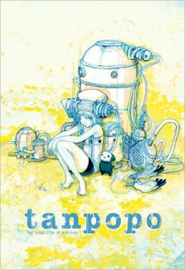 Tanpopo Collection, Volume 1