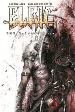 Elric: The Balance Lost Volume 3