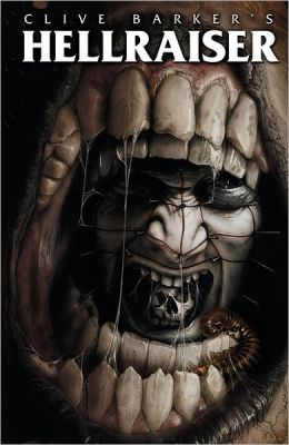 Clive Barker's Hellraiser Volume 4