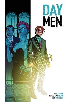Day Men Vol. 1