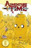Book Cover Image. Title: Adventure Time Vol. 5, Author: Ryan North