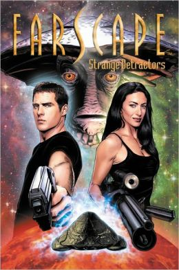 Farscape Volume2: Strange Detractors