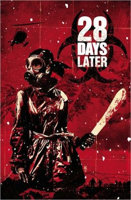 28 Days Later Volume 4: Gangwar