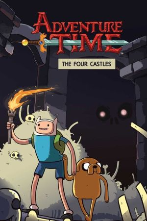 Adventure Time OGN Vol. 7