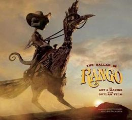 The Ballad of Rango (Rango Movie Series)