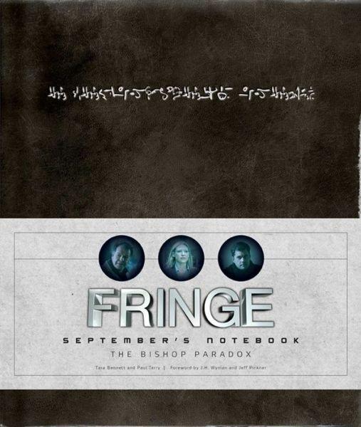Fringe: September's Notebook