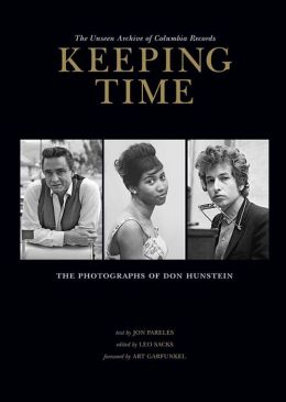 Keeping Time: The Photographs of Don Hunstein