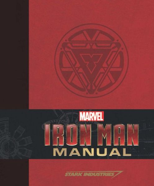 Iron Man Manual