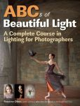 Book Cover Image. Title: ABCs of Beautiful Light, Author: Rosanne Olson