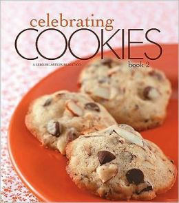 Celebrating Cookies, Book 2