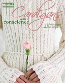 Cardigans with a Conscience (Leisure Arts #5153)