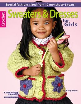 Sweaters & Dresses for Girls