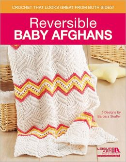 Reversible Baby Blankets
