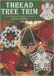 Thread Tree Trims (Leisure Arts #2836)