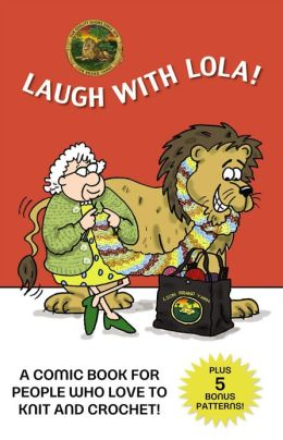 Laugh with Lola (Leisure Arts #75370)