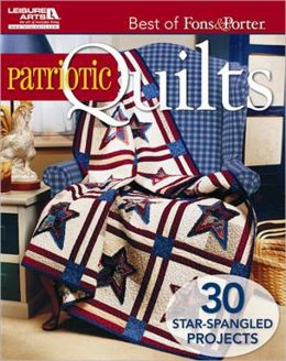 Best of Fons & Porter: Star Quilts