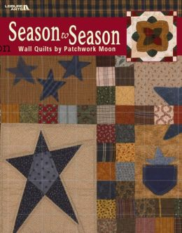 Season to Season (Leisure Arts #3409)