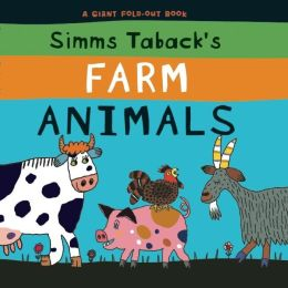 Simms Taback's Farm Animals