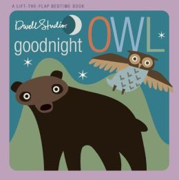 DwellStudio: Goodnight, Owl