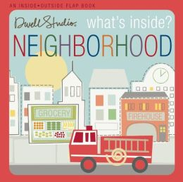 DwellStudio: What's Inside? Neighborhood