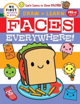 Draw + Learn: Faces Everywhere