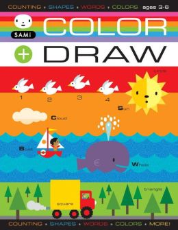 SAMi: Color + Draw