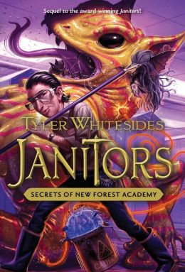 Janitors #2: Secrets of New Forest Academy