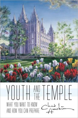 Youth and the Temple