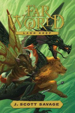 Farworld, Book 2: Land Keep