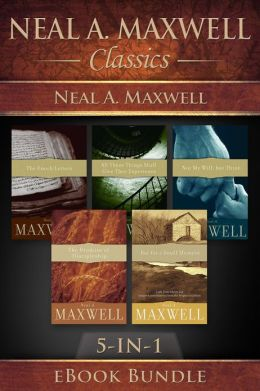 Maxwell Classics Bundle: 5-in-one eBook Bundle