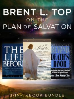 Brent L. Top on the Plan of Salvation