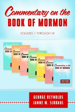 Commentary on the Book of Mormon: Volumes I-VII
