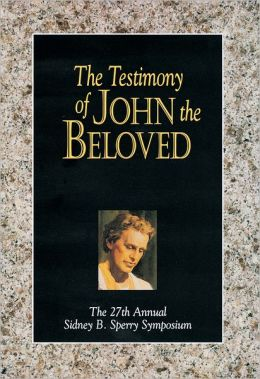 Testimony of John the Beloved