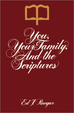 You, Your Family, and the Scriptures