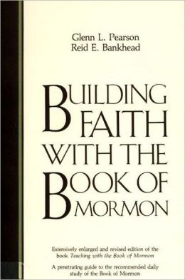 Building Faith with the Book of Mormon