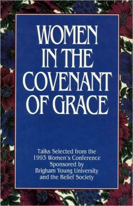 Women in the Covenant of Grace