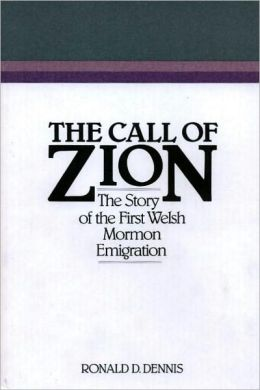 Call of Zion