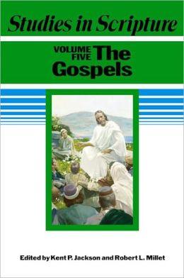 Studies in Scripture: The Gospels