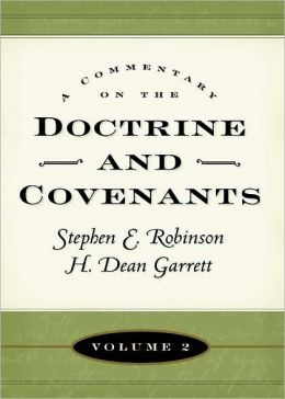 Commentary on the Doctrine and Covenants, v2