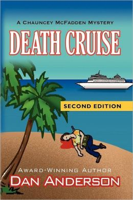 Death Cruise - Second Edition