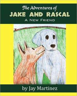 The Adventures Of Jake & Rascal