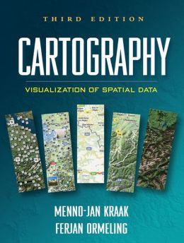 Cartography, Third Edition: Visualization of Spatial Data