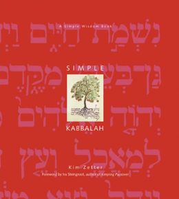 Simple Kabbalah: A Simple Wisdom Book