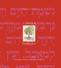 Simple Kabbalah: A Simple Wisdom Book