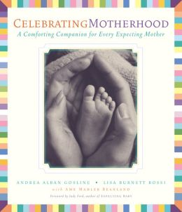 Celebrating Motherhood: A Comforting Companion for Every Expecting Mother