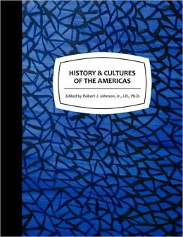 History And Cultures Of The Americas