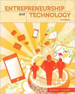 Entrepreneurship and Technology