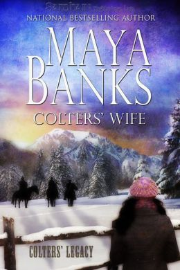 Colters' Wife (Colters' Legacy Series)